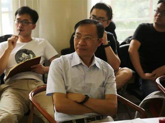 【北大文研论坛46】中国历史人类学研究的南方经验与北方经验 - 海交史 - 12