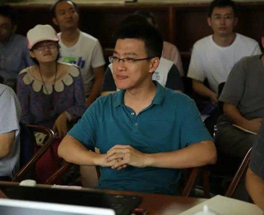 【北大文研论坛46】中国历史人类学研究的南方经验与北方经验 - 海交史 - 16