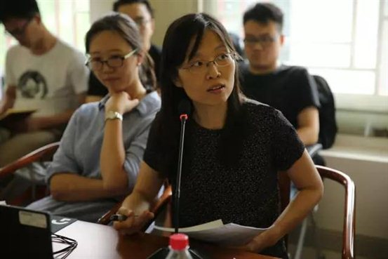 【北大文研论坛46】中国历史人类学研究的南方经验与北方经验 - 海交史 - 18