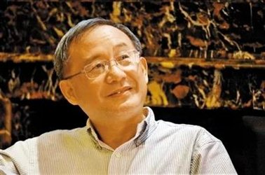 白谦慎,浙江大学艺术与考古学院教授